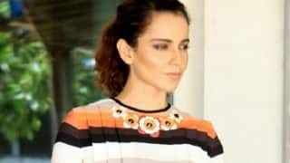 Kangana Ranaut: When You're Young, You Tend To Believe The Sob Story Of A Married Man
