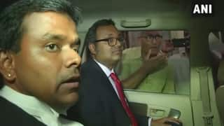 INX Media Bribery Case: SC Allows Karti Chidambaram to go Abroad For Daughter's College Admission