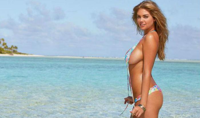 68e91f4e57 10 Hot Photos of Kate Upton That Prove She is The Best Bikini Model Ever