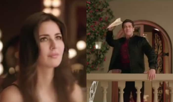 Salman Khan – Katrina Kaif Have A Special Treat For You All Before Tiger Zinda Hai