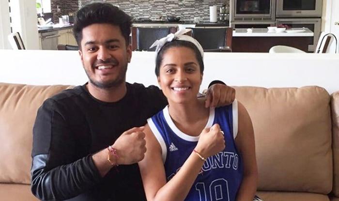 Lilly Singh's Raksha Bandhan Celebration Is Breaking Sexism
