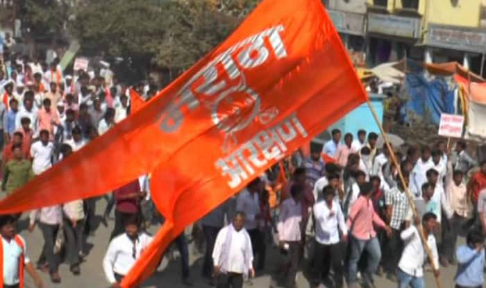Mumbai Police Issue Traffic Advisory For Maratha Kranti Morcha Rally on August 9