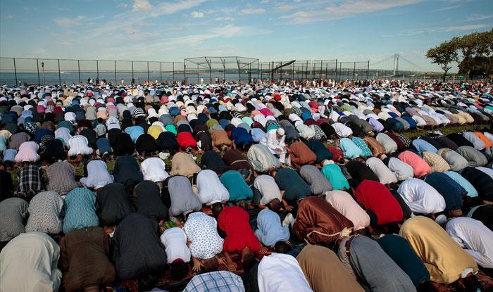 Eid al-Adha 2017: Significance of Bakrid And Celebrations