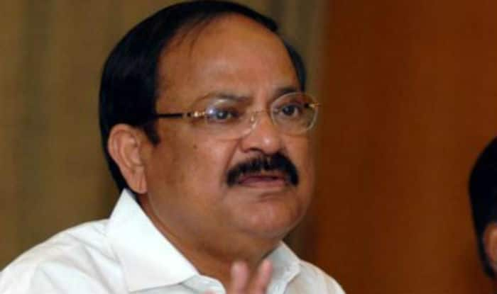 Venkaiah Naidu: Five Lesser Known Facts About The 13th Vice-President of India
