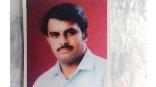 Sangli: death 27 year old Narvadevs heart attack marriage ceremony   भर मांडवात नवरदेवाचा मृत्यू
