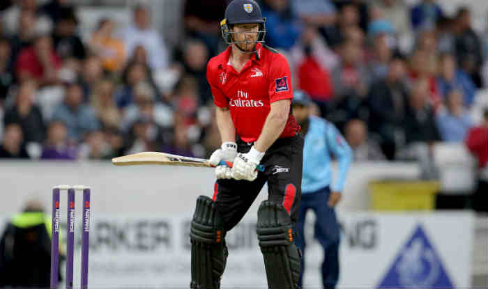 Trying to Help Pakistan is Important For Cricket: Paul Collingwood