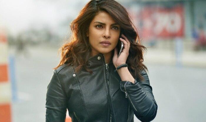Bollywood Calling! Priyanka Chopra Receives 25 Scripts