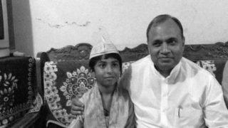 who is jdu leader in rajyasabha RCP Singh?   जेडीयू: कोण आहेत आरसीपी सिंह? ज्यांनी राज्यसभेत घेतली शरद यादव यांची जागा