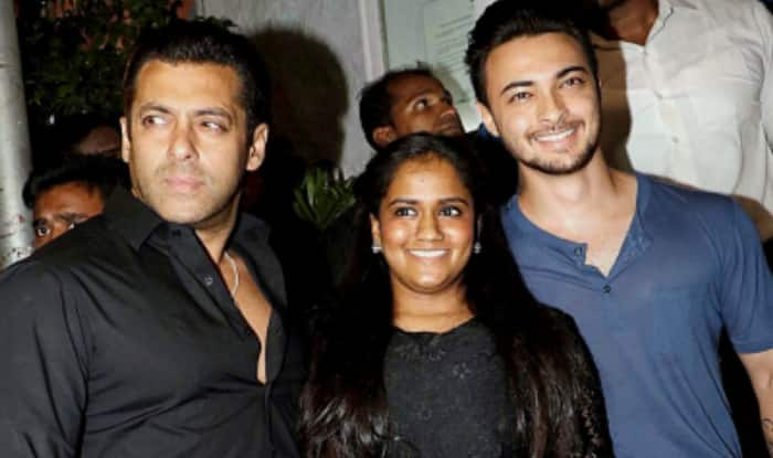 Himachal Pradesh Assembly Election 2017: Salman Khan's Brother-in-Law Aayush Sharma May Contest Poll on BJP Ticket