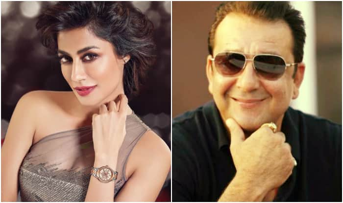 Sexy Siren Chitrangada Singh Paired Opposite Sanjay Dutt In Saheb, Biwi And Gangster 3