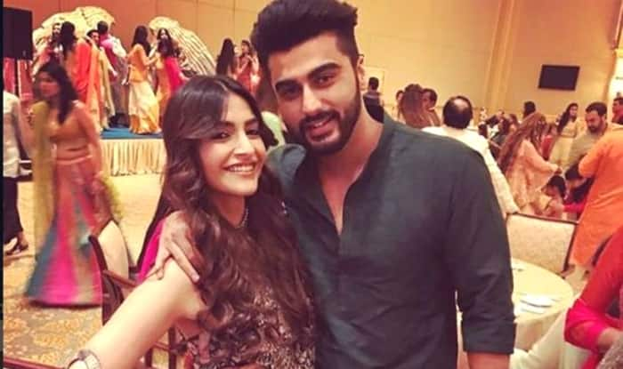 Arjun Kapoor's Ladylove Is Going To Have Tough Time, Courtesy Sonam Kapoor