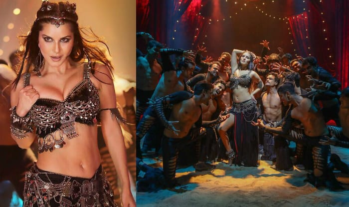 Bhoomi Song Trippy Trippy: Sunny Leone's Dance Moves Save This Otherwise Blah Number