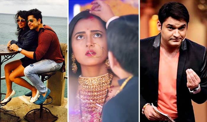 Piyush Sahdev To Divorce Wife Akangsha, Ban Demanded On Pehredaar Piya Ki, Kapil Sharma On Netflix –  Television Week In Review