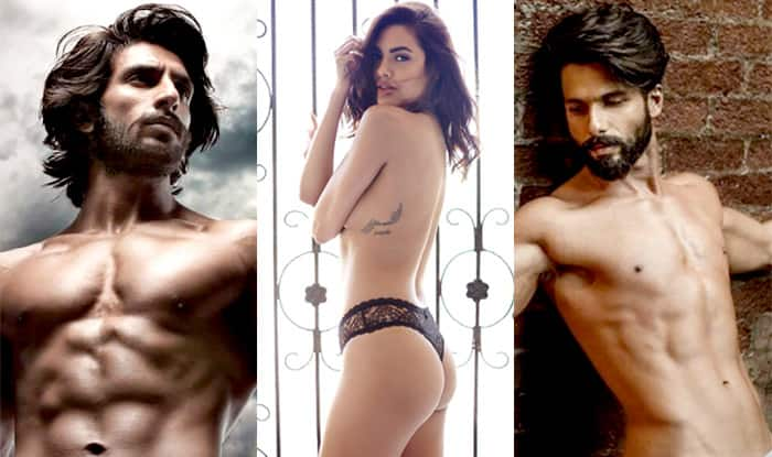 When Ranveer Singh, Esha Gupta And Shahid Kapoor Gave Us Sleepless Nights: Bollywood Week In Review