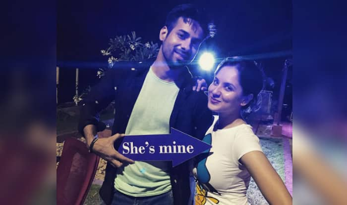 Puja Banerjee And Kunal Verma Get Engaged In A Lavish Ceremony – View Inside Pics and Videos