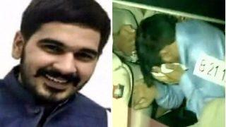 Haryana BJP Chief's son Vikas Barala arrested, charge with abduction attempt | हरियाणा भाजप प्रदेशाध्यक्षांच्या मुलाला छेडछाड प्रकरणी अटक