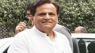 Setback for Ahmed Patel as NCP to Back BJP in Gujarat Rajya Sabha Polls