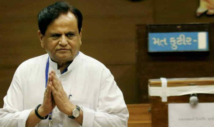 Rajya Sabha Election: Supreme Court Asks Ahmed Patel to Face Trial on Rival BJP Candidate's Plea