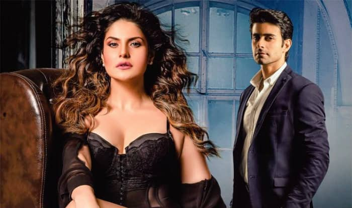 Aksar 2 Motion Poster: Zarine Khan And Gautam Rode's Sizzling Thriller Looks Quite Promising