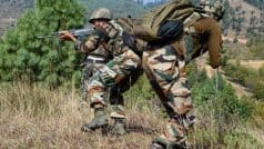 Jammu and Kashmir: 5 Terrorists Killed by Security Forces in Machil Sector, Major Infiltration Bid Foiled