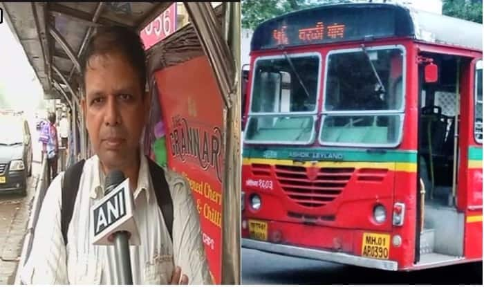 BEST Strike in Mumbai: Lakhs of Commuters Face Inconvenience as Over 3,000 Buses go Off Roads