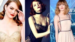 Emma Stone is the World's Highest-Paid Actress: 8 Times the La La Land Star Looked like a Million Dollars!