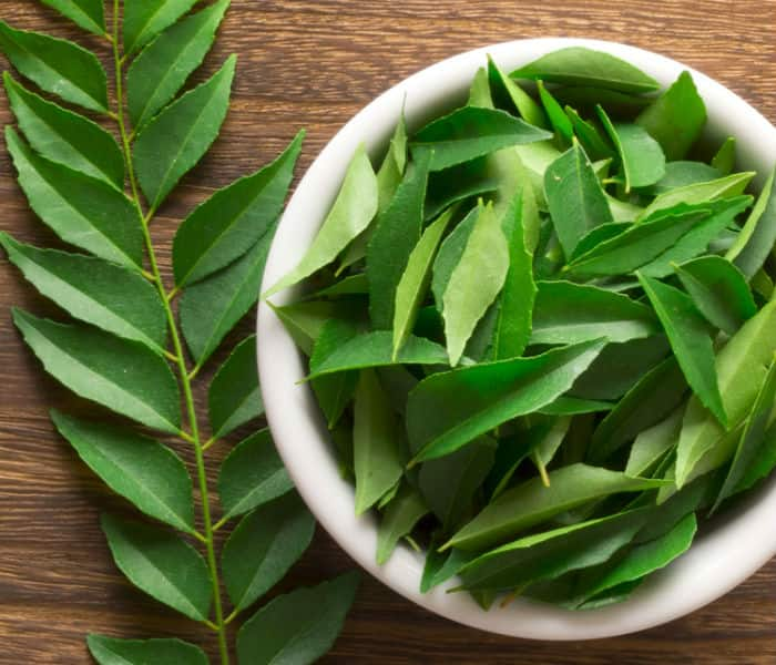 Why You Need to Eat Curry Leaves Every Day
