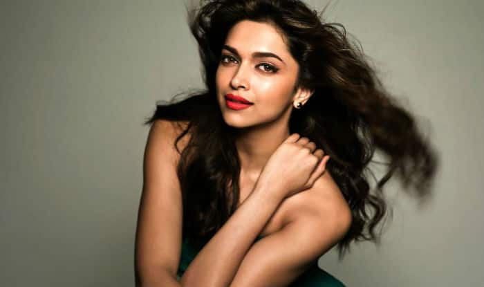 Deepika Padukone's Viral Nude Picture On Maxim Cover Is Fake