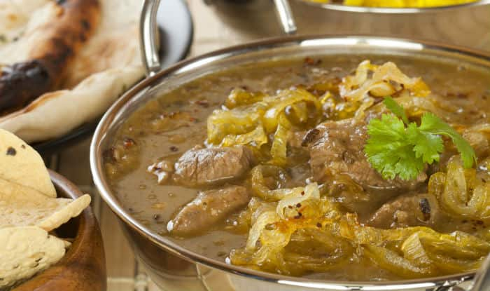 Parsi New Year Recipe: How To Make Parsi Dish Dhansak at Home this Navroz