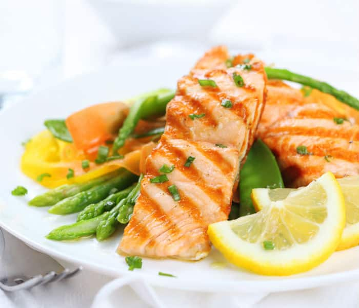 Why You Need to Eat Fish Regularly