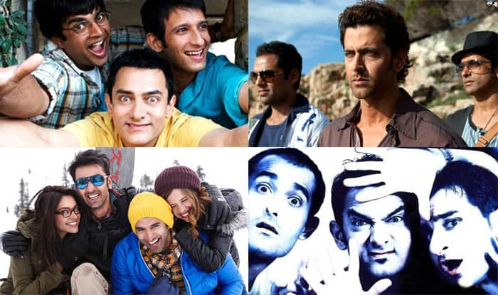 Friendship Day Special: Aamir Khan's Dil Chahta Hai, Farhan Akhtar's Rock On; 7 Films You Can Watch This Weekend