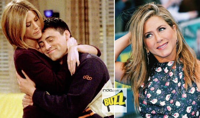 F.R.I.E.N.D.S TV Series: Jennifer Aniston Finally Answers Who Is Ideal For Rachel – Ross Or Joey?
