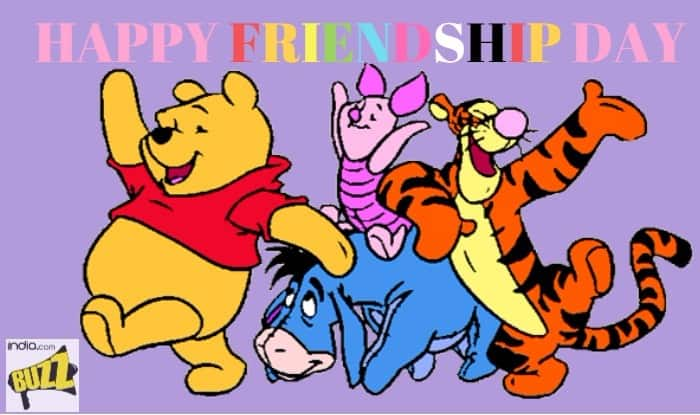 Friendship Day 2019: Facebook Messages, WhatsApp SMS, Text And Quotes to Wish Your BFFs
