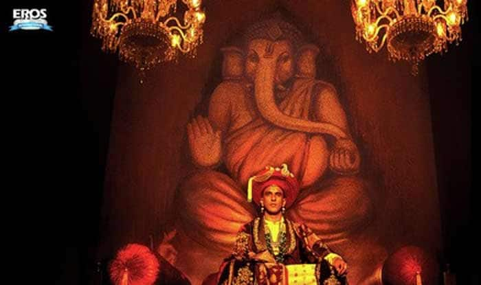 Ganesh Chaturthi 2017 Song Of The Day: Gajanana From Ranveer Singh Starrer Bajirao Mastani Will Instantly Transport You To The Glorious Years Of The Peshwas