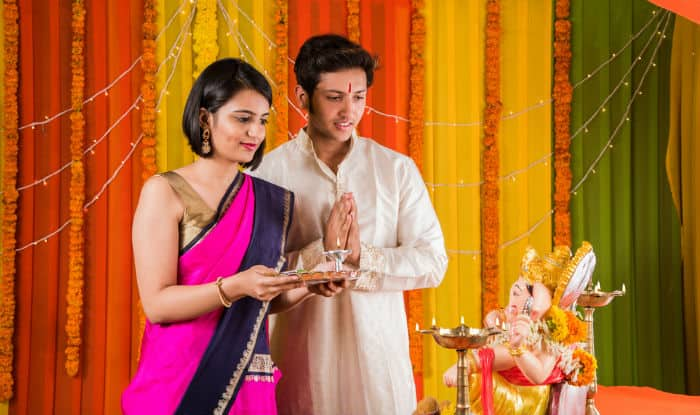 Top 5 Accessories to Sport this Ganesh Chaturthi