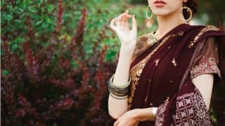 Hartalika Teej 2017: Tips to Get the Traditional Look on Point for this Festival