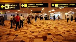 Hoax Call at IGI Airport: Man Called Wife 'Fidayeen' to Stop Her From Leaving India, Held