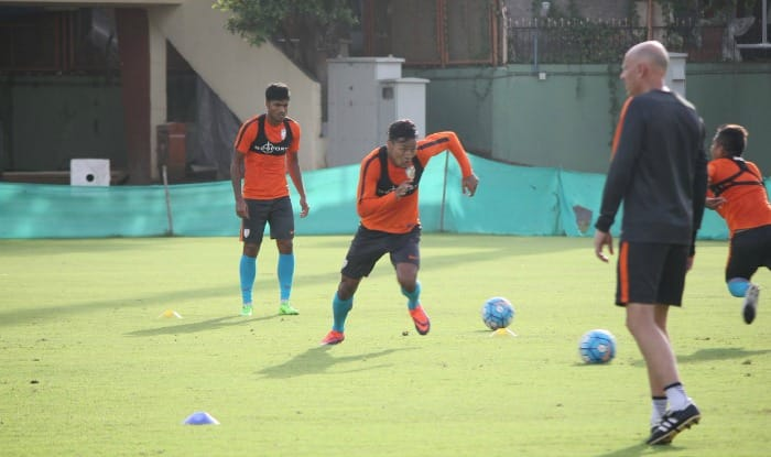India Look to Outclass Macau in AFC Asian Cup Qualifiers