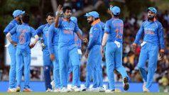 4th ODI Preview: On-Song India vs Sri Lanka in Shambles