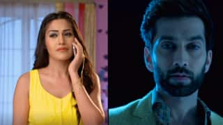 Ishqbaaz 28 December 2017 Written Update Of Full Episode: Shivaay Installs CCTV Cameras To Catch The Woman In Black