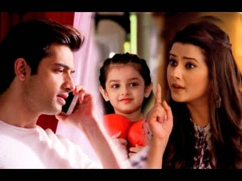 Kasam Tere Pyaar Ki 29 November 2017 Written Update Of Full Episode: Rano Asks Netra To Make Sure That Tanuja Marries Abhishek