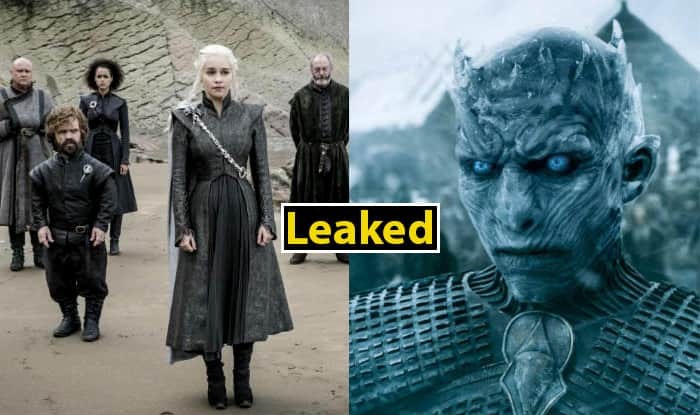 Game Of Thrones Season 7: After Leaking Spoils Of War, Now Hackers Leak Details Of Episode 5 Eastwatch