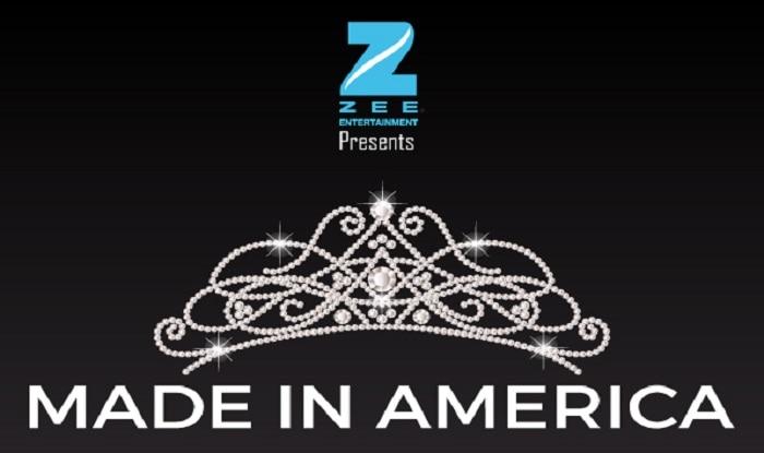 Visha Skin Care Sponsors ZEE TV Modeling Reality Show 'Made in America'