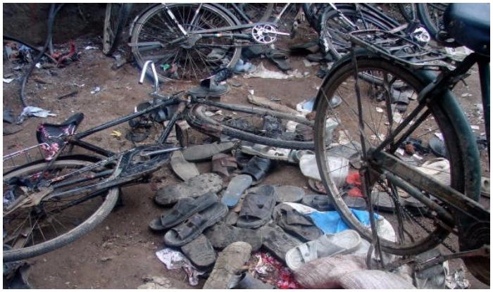 Malegaon Blast Accused Sudhakar Chaturvedi Claims Investigators Tried to Frame Yogi Adityanath, Other Leaders