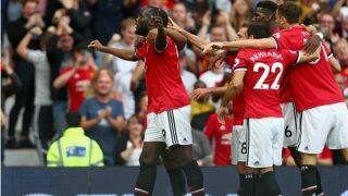 Premier League: Manchester United Visit Swansea, Liverpool Host Crystal Palace