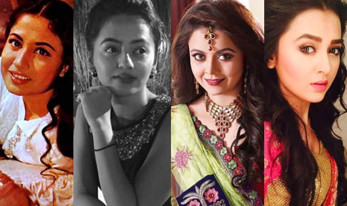 Helly Shah, Tejaswi Prakash, Devoleena Bhattacharjee Remember Meena Kumari On Her 85th Birth Anniversary
