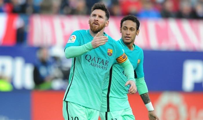 Lionel Messi, Neymar, Luka Modric on Ballon D'Or Nominees List