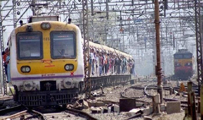 Mumbai Mega Block