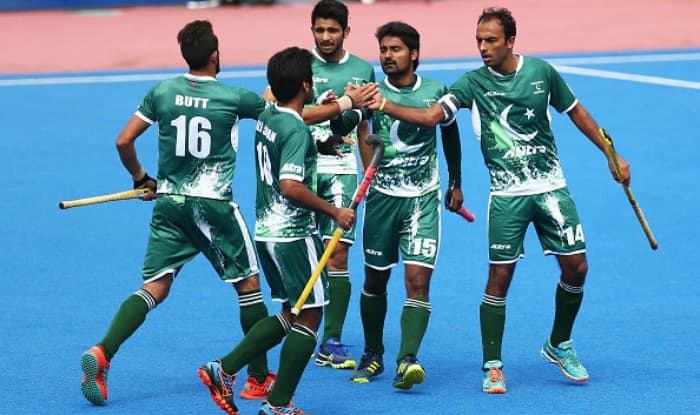 Pakistan Selectors Announce Squad For Hockey World Cup in India