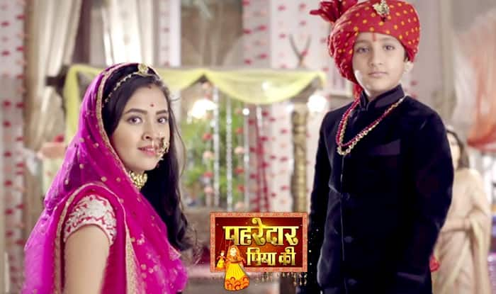 Makers Of Pehredaar Piya Ki To Be Back With The Same Cast But A New Story